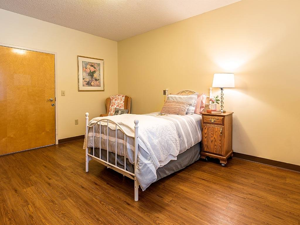 Comfortable Homes and a Fulfilling Lifestyle at Heritage Hills, NC