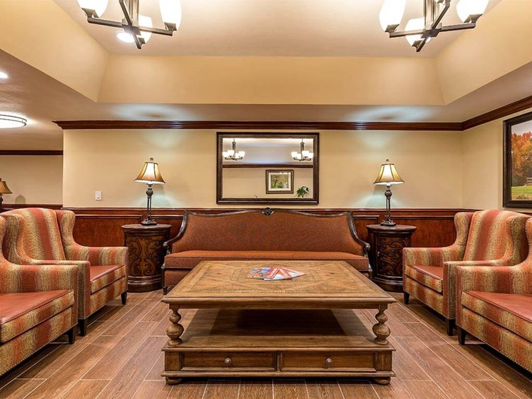 All Inclusive Home at Pacifica Senior Living Heritage Hills 28791