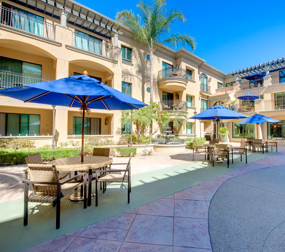 Enjoy Fulfilling Lifestyle at Pacifica Senior Living Hillsborough, Chino, CA