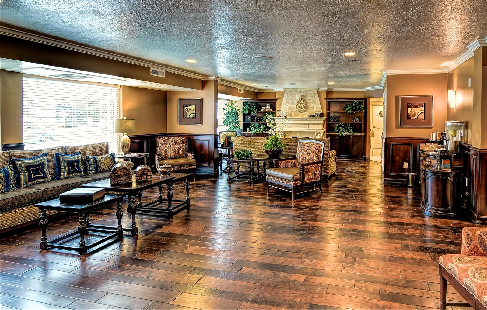 Resident Well-Being at Pacifica Senior Living Millcreek, Utah