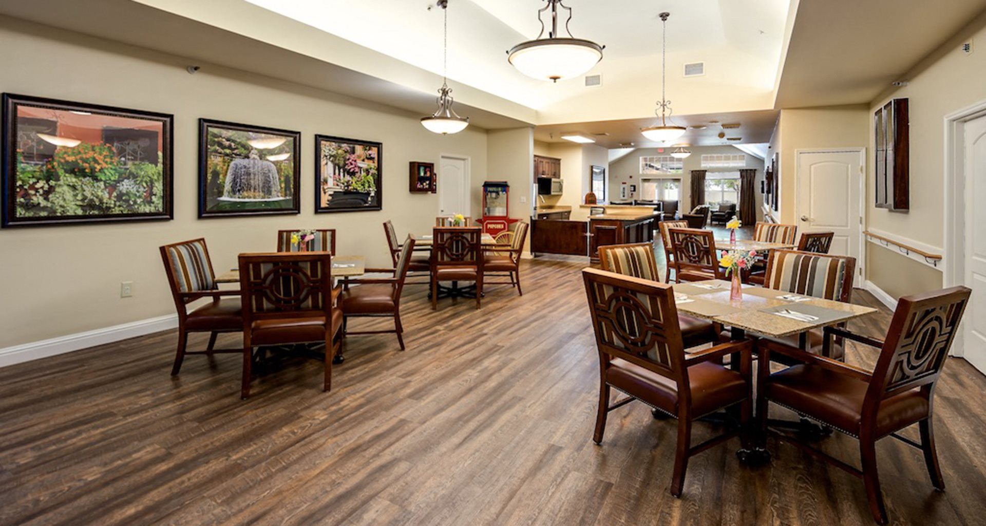 Senior Living Modesto Ca Pacifica Senior Living Modesto
