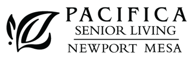 Property Logo at Pacifica Senior Living Newport Mesa, Costa Mesa