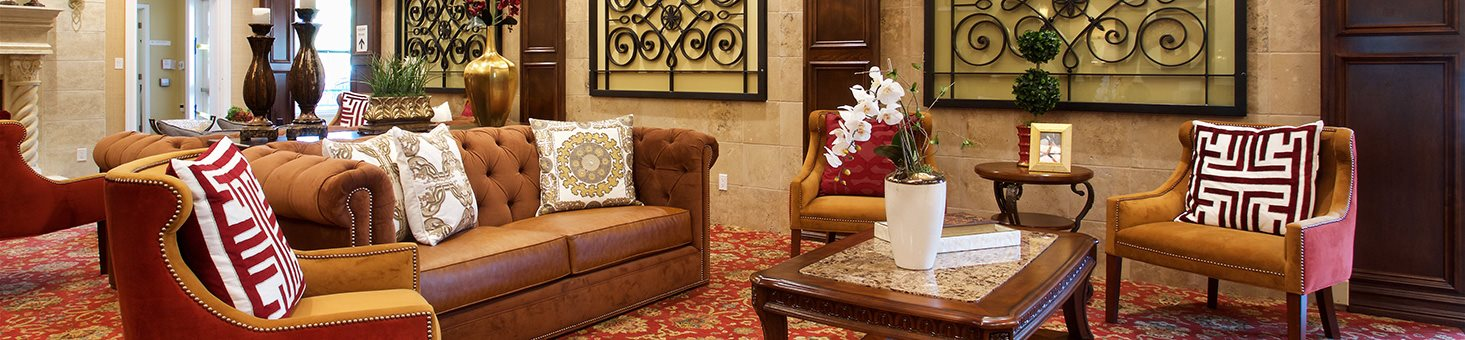 Upgraded Interiors  at Pacifica Senior Living Oakland Heights, Oakland, CA, 94606