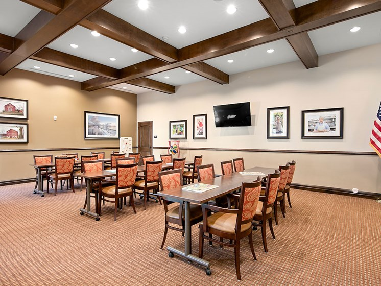 Balanced Lifestyle at Pacifica Senior Living Oceanside, California, 92057