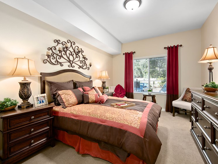 Quality Interiors and Welcoming Atmosphere at Pacifica Senior Living Oceanside, Oceanside, 92057