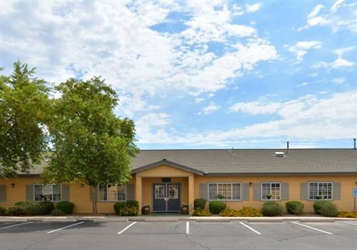 Pacifica Senior Living | Senior Communities in