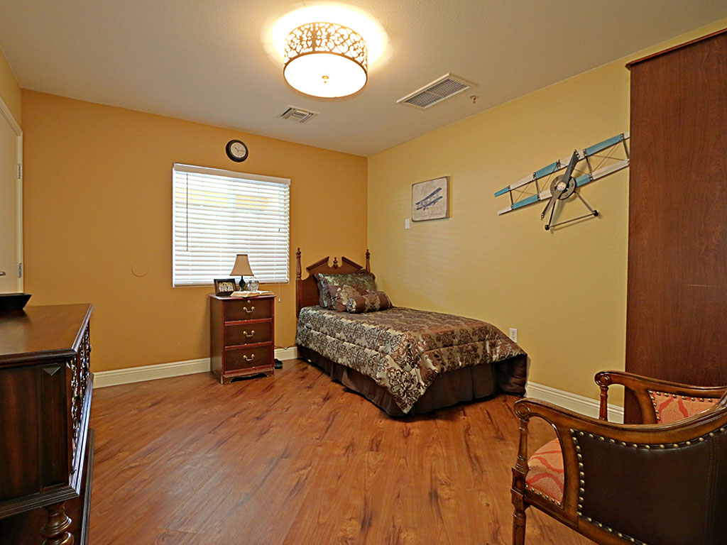 Updated Model Room Available at Pacifica Senior Living Peoria, Peoria, AZ