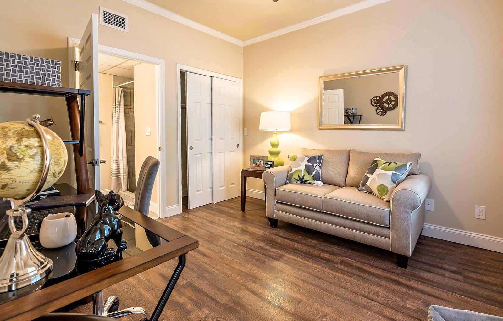 Strange Senior Living Apartments In Spartanburg Sc Pacifica Interior Design Ideas Jittwwsoteloinfo