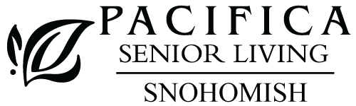 Property Logo at Pacifica Senior Living Snohomish, Snohomish, WA, 98290