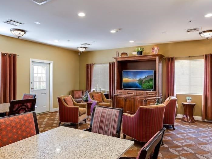 Pacifica Senior Living Tucson offers joyful community experience in Tucson, AZ