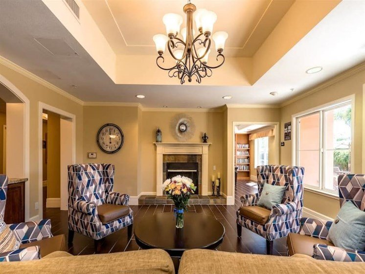 Enjoy apartments with rich is activity programs at Pacifica Senior Living Union City