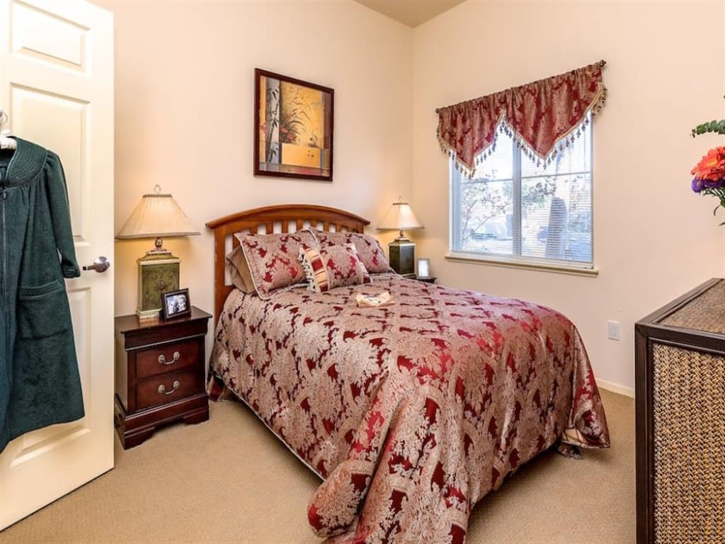 Beautiful Memory Care 1 Bedroom Apartments in Union City, California 94587
