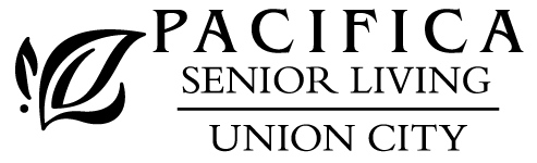 Property Logo at Pacifica Senior Living Union City, Union City, California