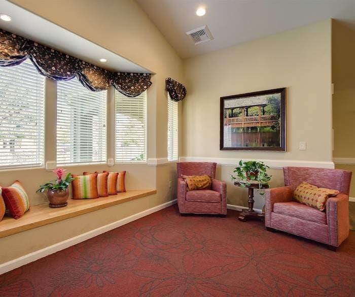 Apartments For Rent In Vacaville Ca: Pacifica Senior Living Vacaville