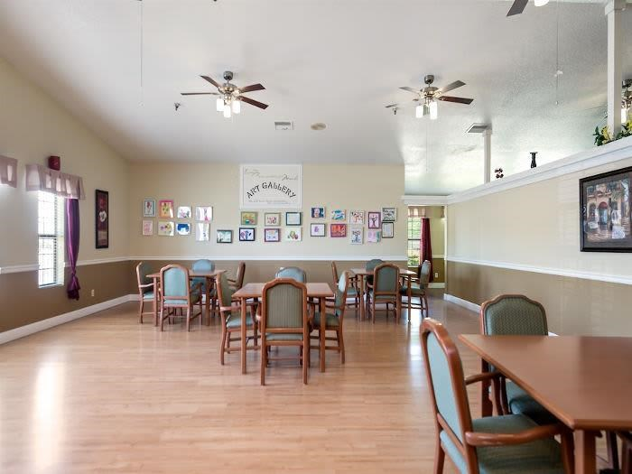 Fully Renovated Apartment at Valley Crest Memory Care, California, 92307