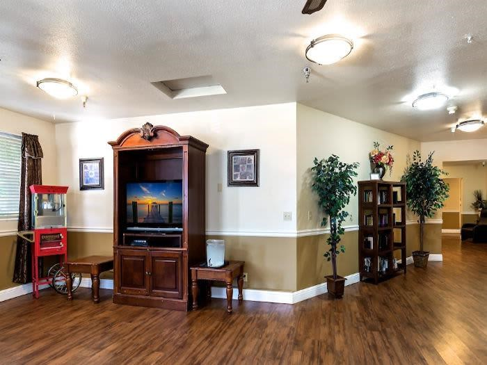 All Utilities Included (except Private Phone) at Valley Crest Memory Care, Apple Valley, CA, 92307