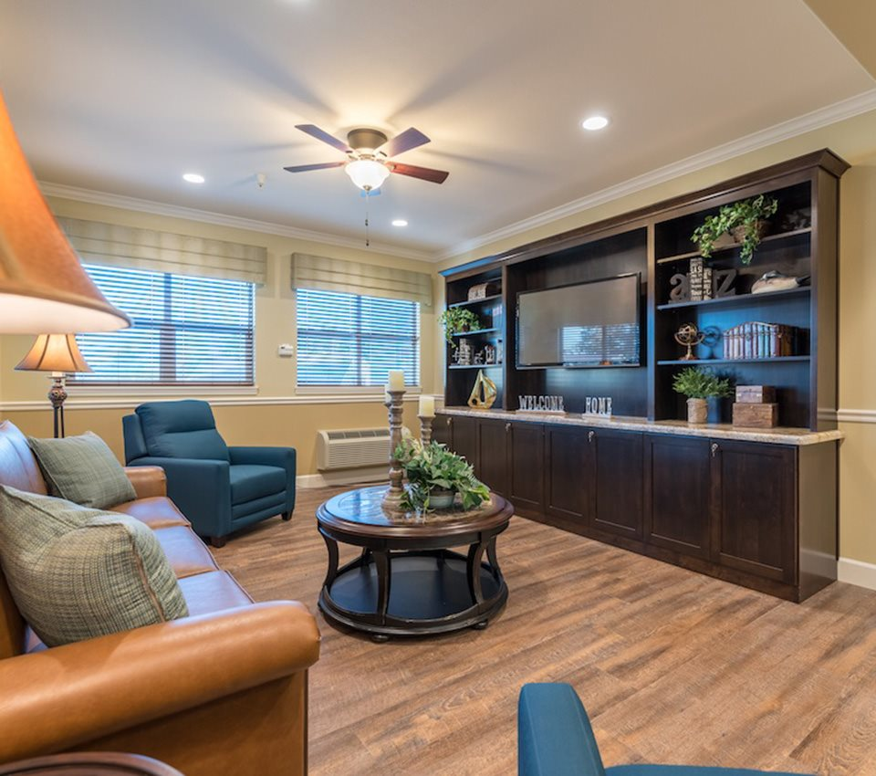 Renovated Apartment Homes Available at Pacifica Senior Living Vancouver, Washington