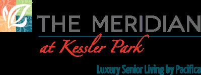 Pacifica Senior Living - Meridian at Kessler Park Logo
