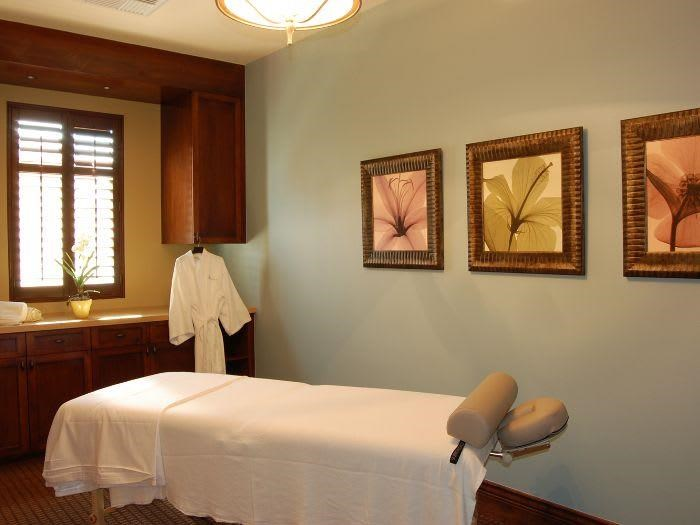 rejuvenating spa at The Meridian at Lake San Marcos in San Marcos, CA