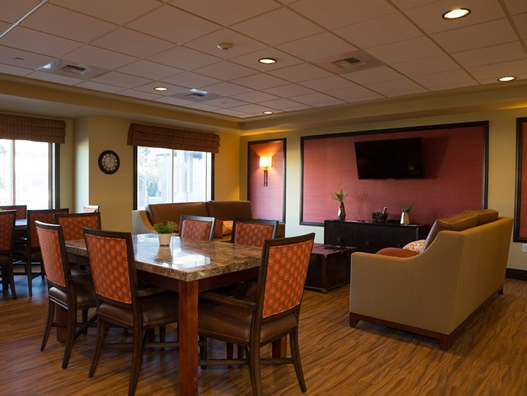 Community Areas Quality Care at Meridian at Stone Creek, Milton, WA, 98003