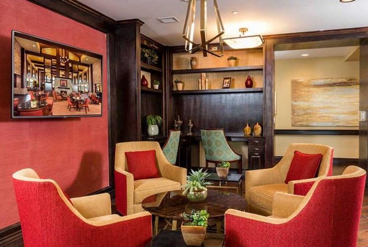 Trendy Furniture at Meridian at Stone Creek, Milton, WA, 98003