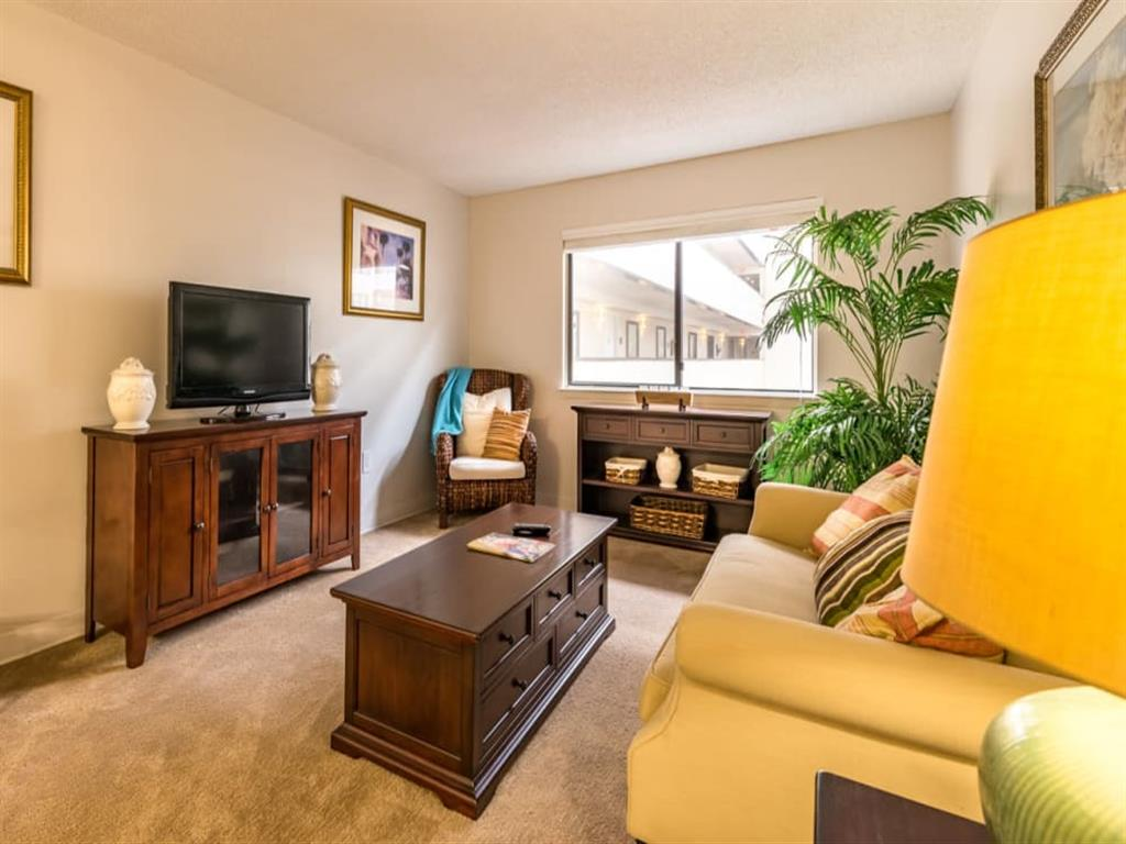 Gorgeous Living Room at Meridian at Westwood, Ft. Walton Beach, FL, 32547