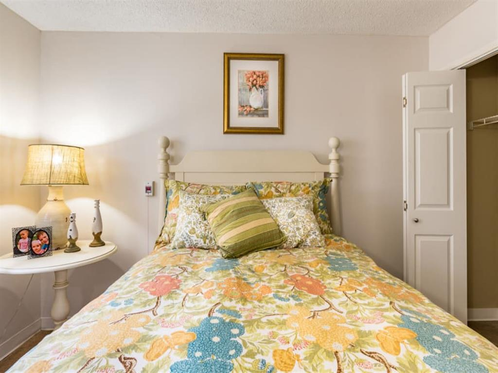 Home style decorating at Meridian at Westwood, Ft. Walton Beach, 32547