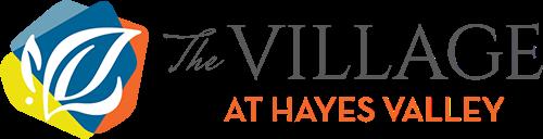 Property Logo at The Village at Hayes Valley, San Francisco, 94102