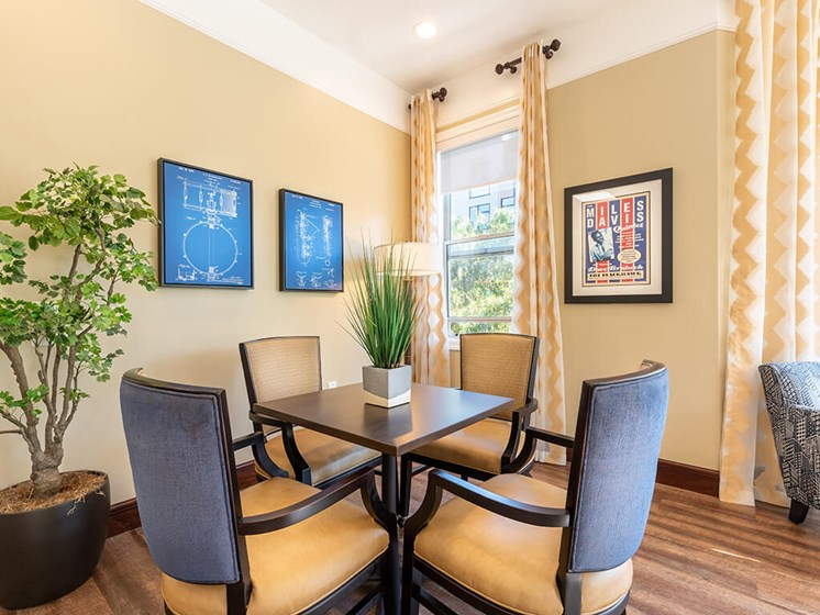 The Best San Francisco Assisted Living at The Village at Hayes Valley, California