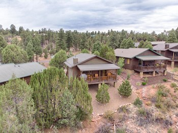 1911 North Bison Ridge Trail 2 Beds House for Rent Photo Gallery 1
