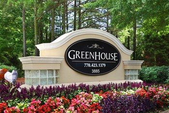 3885 George Busbee Pkwy 3 Beds Apartment for Rent Photo Gallery 1