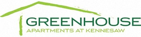 Logo of Greenhouse Apartments at Kennesaw