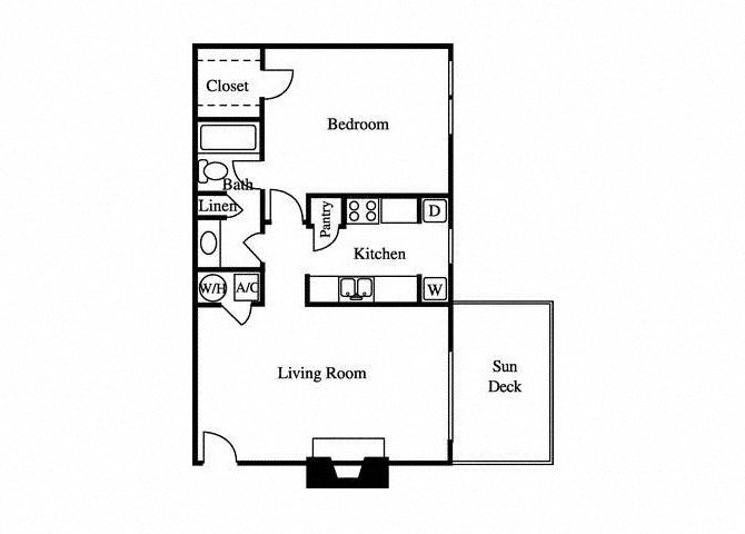 1, 2 & 3-Bedroom Apartments in Kennesaw, GA | Greenhouse ...