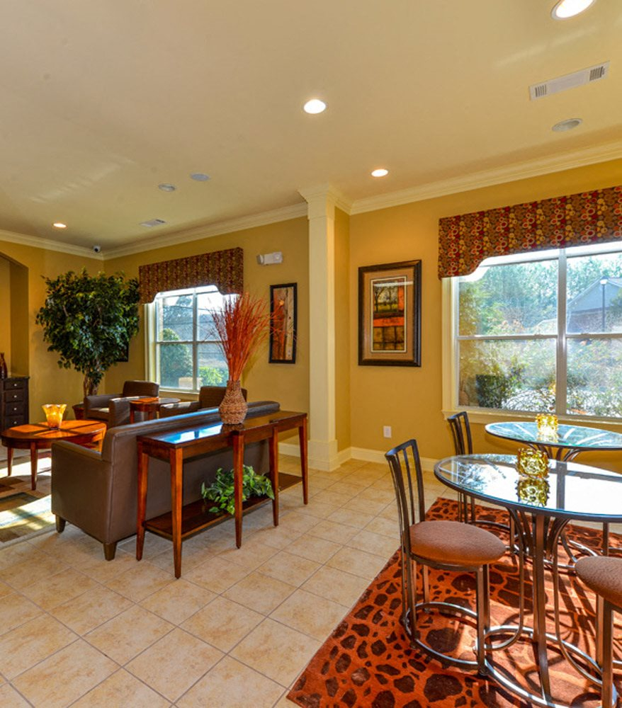 Apartment Community: Apartments In Loganville, GA