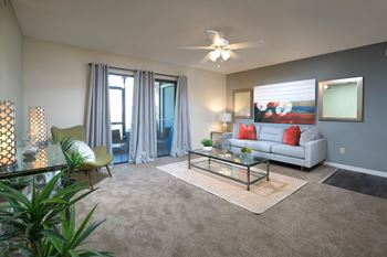350 Crossing Blvd 1-2 Beds Apartment for Rent Photo Gallery 1
