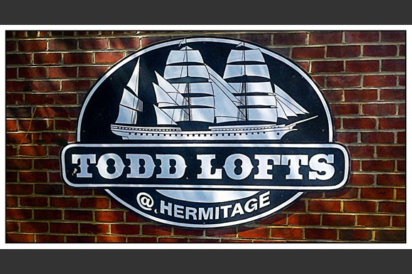 Todd Lofts Apartments 1128 Hermitage Road Richmond Va