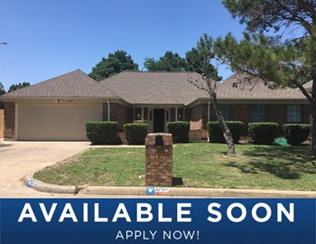 3707 McKamy Oaks Trail 4 Beds House for Rent Photo Gallery 1