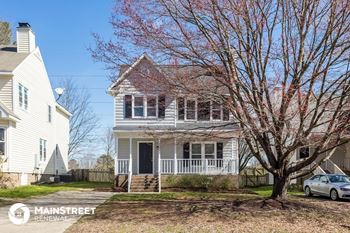 Houses For Rent In Hedingham Raleigh Nc Rentcafe