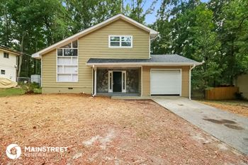 6745 Buckhurst Trail 3 Beds House for Rent Photo Gallery 1
