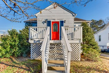 6105 Fair Oaks Avenue 3 Beds House for Rent Photo Gallery 1
