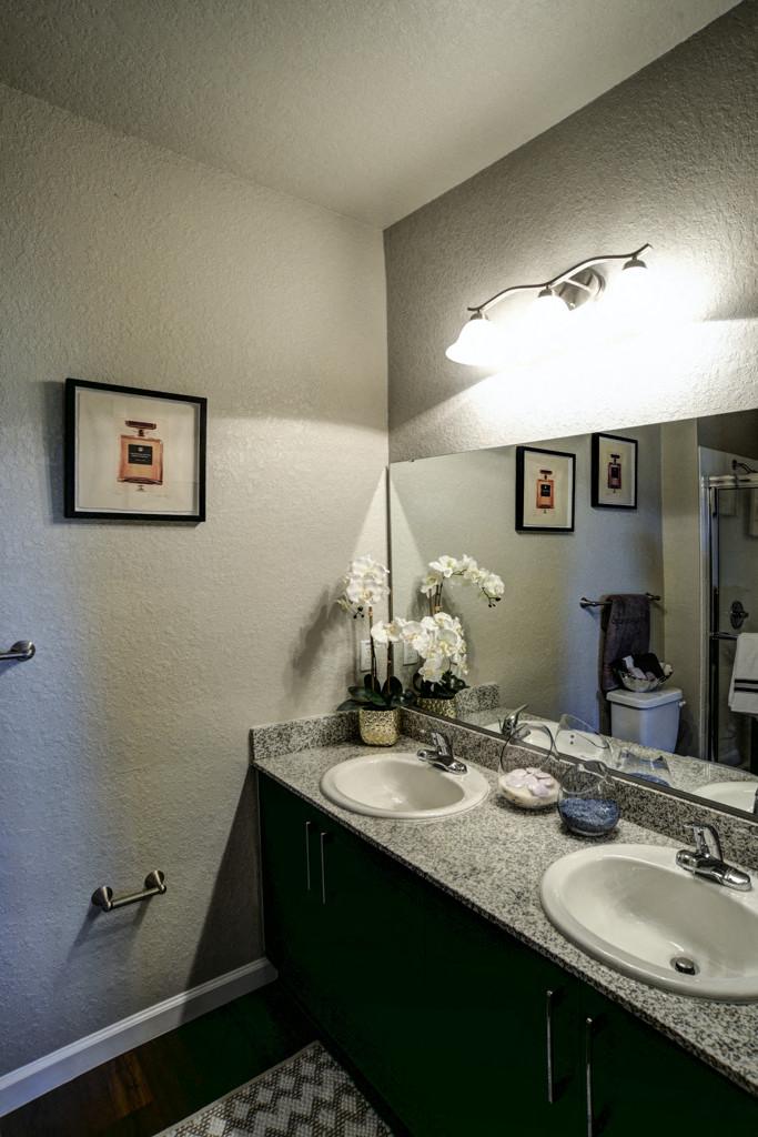 Modern Bathroom Fittings at Century Ariva, Lakeland, 33812