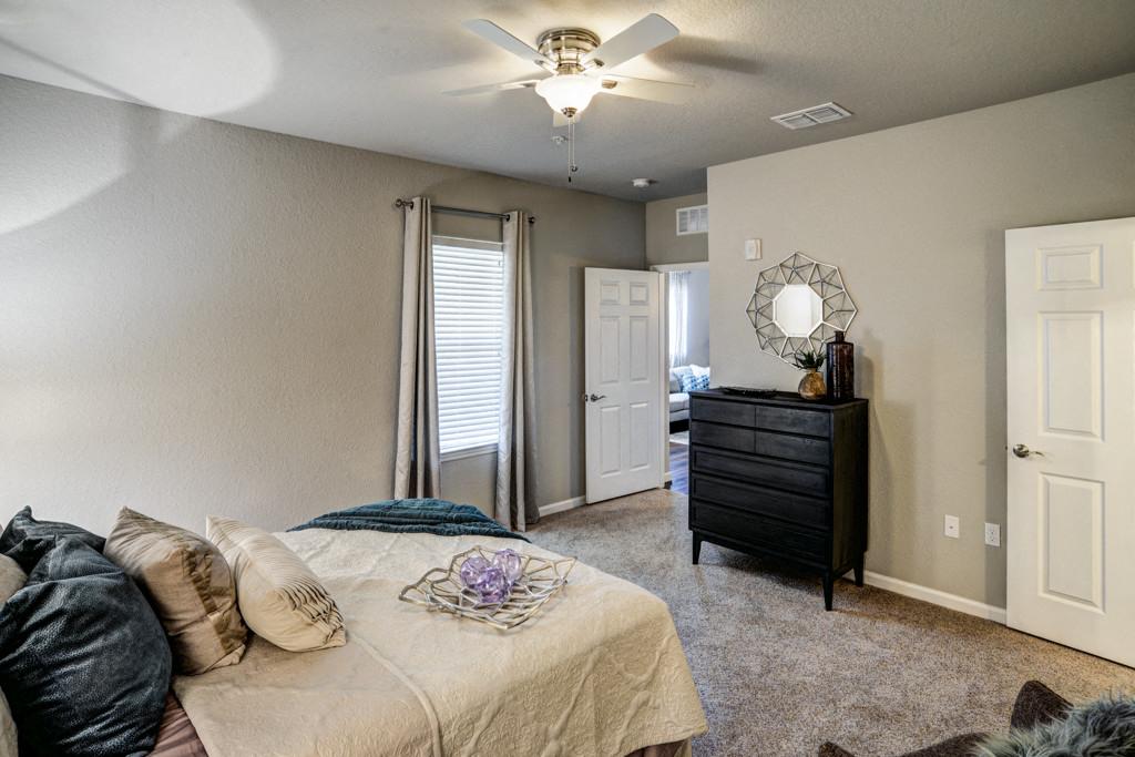 Private Master Bedroom at Century Ariva, Florida, 33812