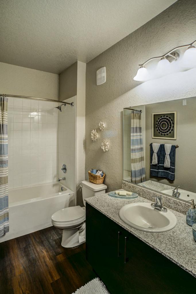 Spacious Bathrooms at Century Ariva, Lakeland, 33812