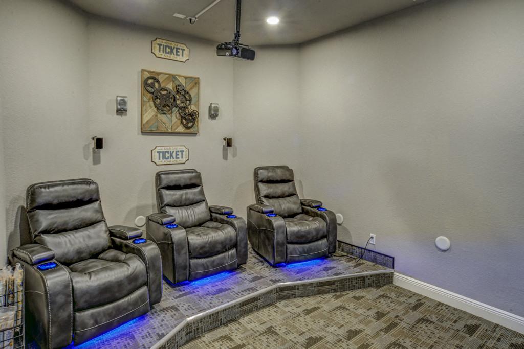 Community Movie Theatre at Century Ariva, Florida, 33812