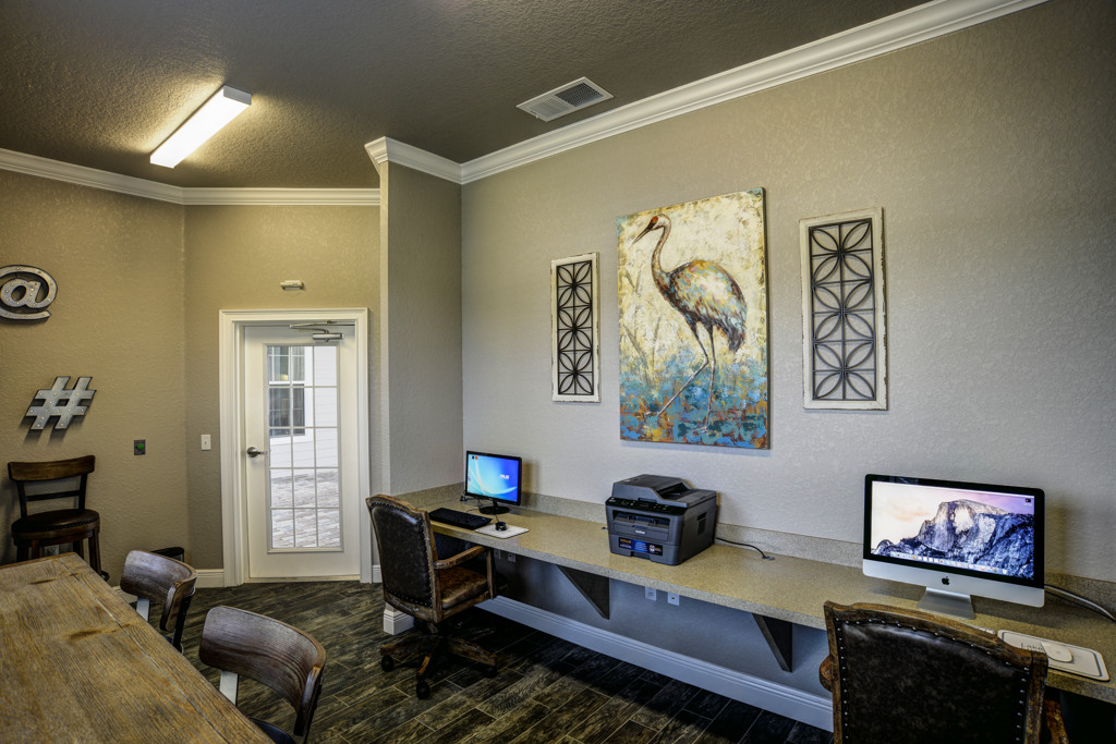 Business Center at Century Lakehouse, Plant City, FL, 33566