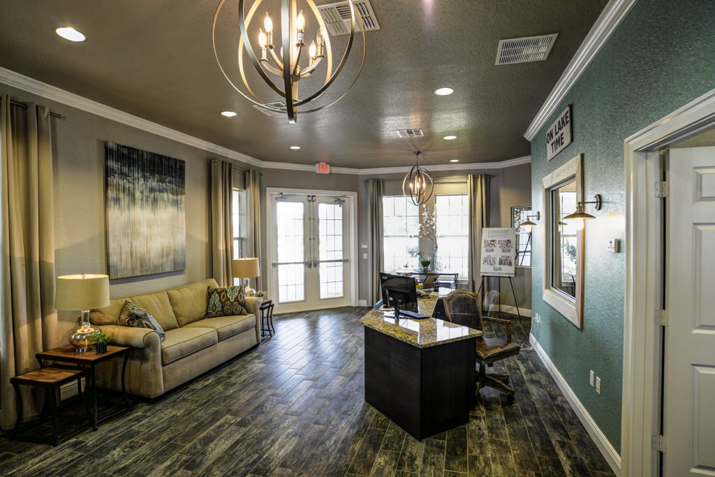 Office at Century Lakehouse, Plant City, FL