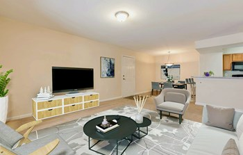 4171 Washington Road 1-3 Beds Apartment for Rent Photo Gallery 1