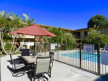Whittier Santa Fe Apts. Studio Apartment for Rent Photo Gallery 1