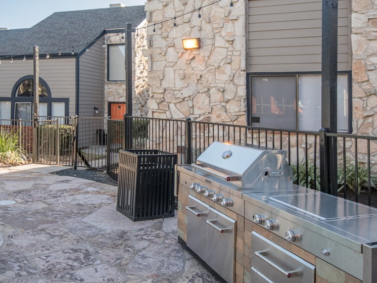grill northwest san antonio apartments