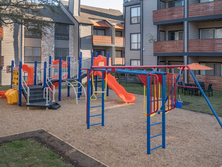 playground northwest san antonio apartments
